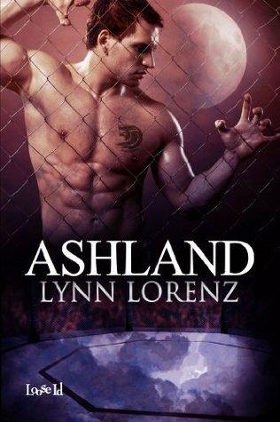 Ashland  by  Lynn Lorenz