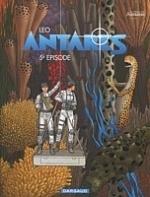 Antares: 5de Episode (Antarès, #5)  by  Luiz Eduardo de Oliveira (Leo)