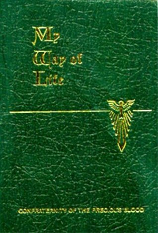 My Way of Life  by  Walter Farrell