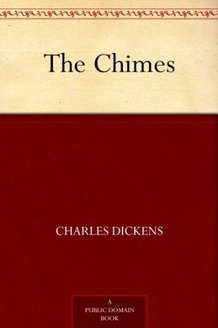 The Chimes (圣诞颂) Charles Dickens