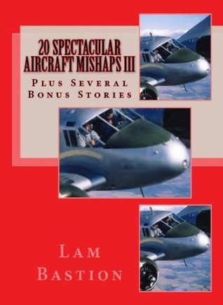 20 Spectacular Aircraft Mishaps III Lam Bastion