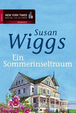 Ein Sommerinseltraum  by  Susan Wiggs
