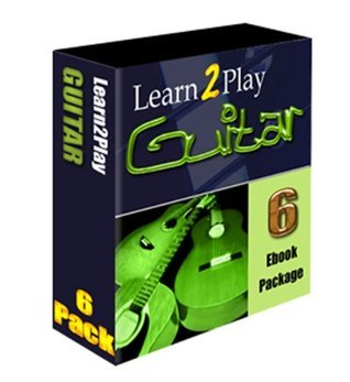 Learn How To Play Guitar: New And Different Guitar Method For The Adult Learner By Master Musician Stefan Schyga! Plenty Of Visual Aids! AAA+++ Manuel Ortiz Braschi