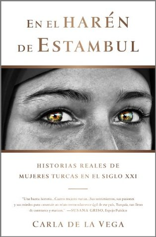 En el Harén de Estambul Carla de la Vega