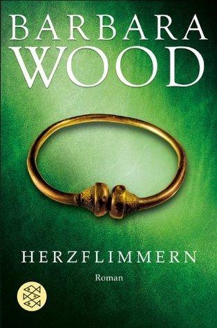 Herzflimmern  by  Barbara Wood