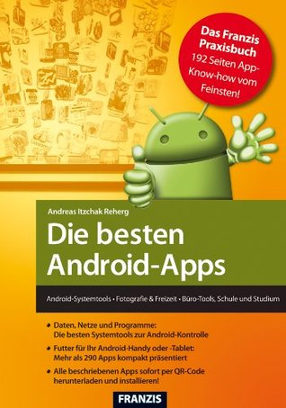 Das Android-Praxisbuch  by  Christoph Prevezanos