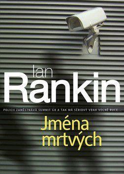 Jména mrtvých (Inspector Rebus, #16) Ian Rankin