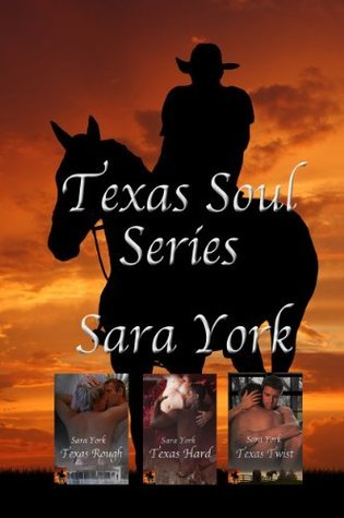 Texas Soul Series Sara York