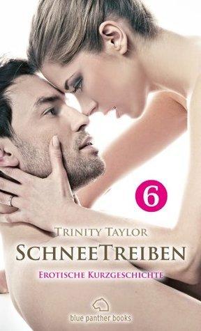 SchneeTreiben | Erotische Kurzgeschichte: Sex, Leidenschaft, Erotik und Lust  by  Trinity Taylor