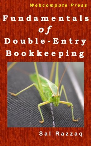 Fundamentals of Double-Entry Bookkeeping  by  Sal Razzaq
