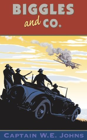 Biggles and Co  by  W.E. Johns