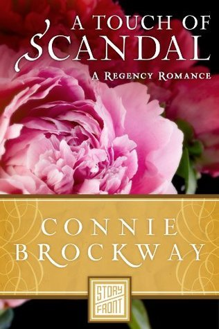 A Touch of Scandal  by  Connie Brockway