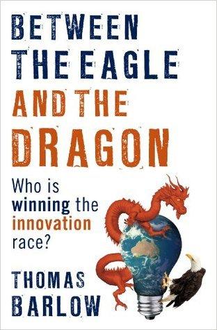 Between the Eagle and the Dragon Thomas Barlow