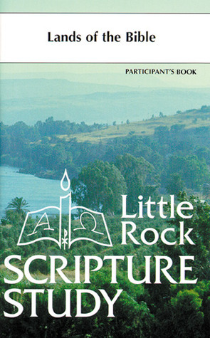 Lands Of The Bible - Participants Book  by  Liturgical Press