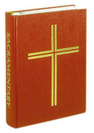 Sacramentary  by  Liturgical Press