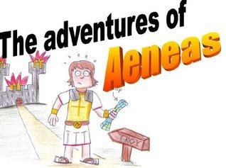 The Adventures of Aeneas Peter Wright