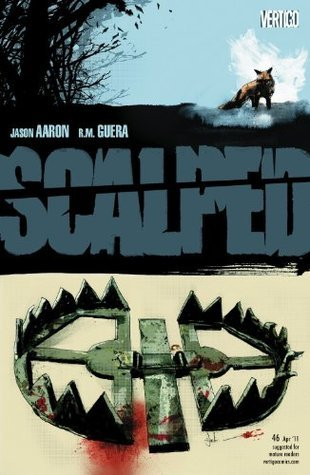 Scalped #46 Jason Aaron