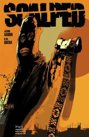 Scalped #54  by  Jason Aaron