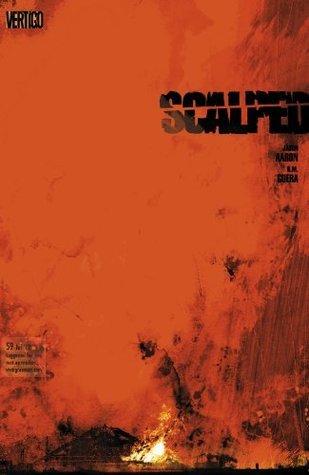 Scalped #59  by  Jason Aaron