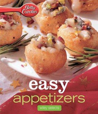 Betty Crocker Easy Appetizers: HMH Selects Betty Crocker