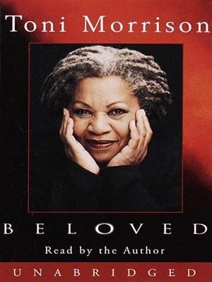 Beloved (Toni Morrison Trilogy #1) Toni Morrison