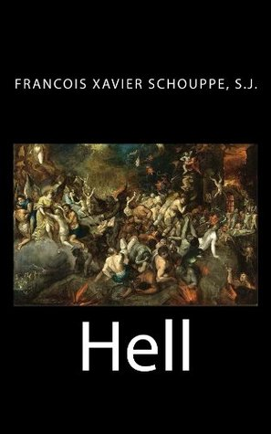 Hell  by  François Xavier Schouppe