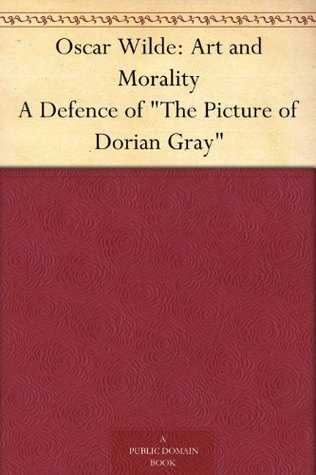 Oscar Wilde: Art and Morality A Defence of The Picture of Dorian Gray  by  Stuart Mason