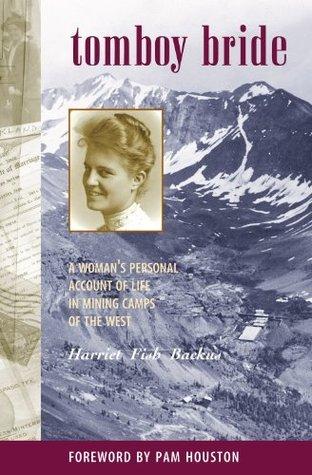 Tomboy Bride (The Pruett Series)  by  Harriet Fish Backus