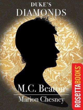 Dukes Diamonds (Royal Series) Marion Chesney
