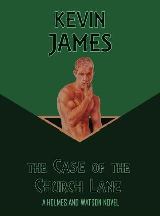 The Case of the Church Lane Kevin James