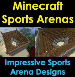 Sports Arena Design: Minecraft Structure Creation Solano Apps