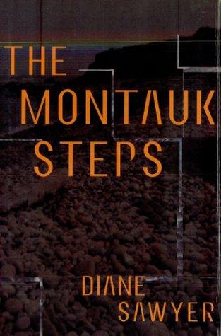 The Montauk Steps  by  Diane Sawyer