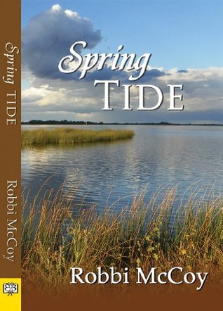 Spring Tide  by  Robbi McCoy