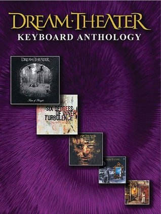 Dream Theater: Keyboard Anthology Dream Theater