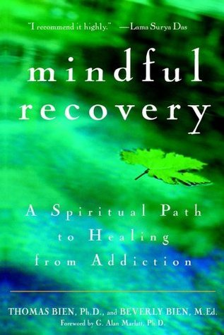 Mindful Recovery: A Spiritual Path to Healing from Addiction  by  Thomas Bien