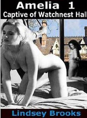 Amelia 1 - Captive of Watchnest Hall Lindsey Brooks