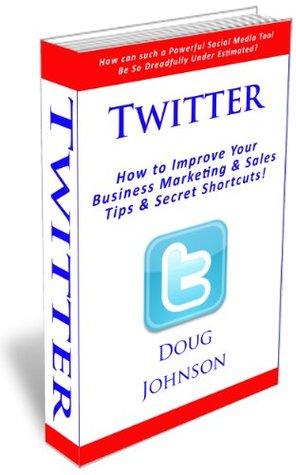 Twitter Doug Johnson