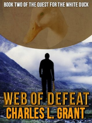 Web of Defeat Charles L. Grant