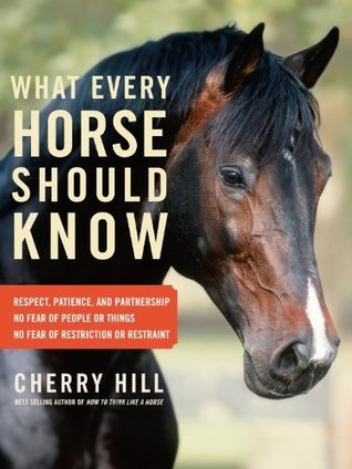 What Every Horse Should Know: A Training Guide to Developing a Confident and Safe Horse Cherry Hill