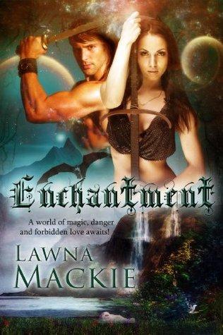 Enchantment Lawna Mackie