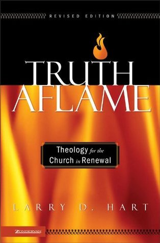 Truth Aflame Larry D. Hart