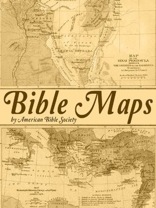 Bible Maps American Bible Society
