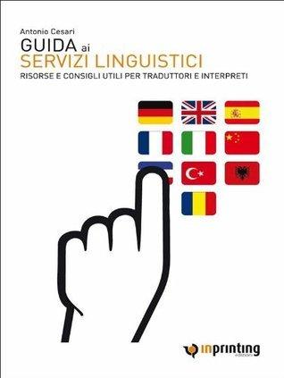 Guida ai servizi linguistici  by  Antonio Cesari