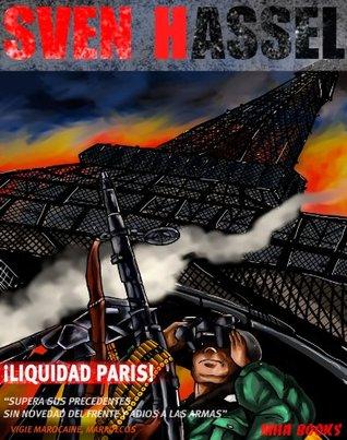 Liquidad Paris (Sven Hassel)  by  Sven Hassel