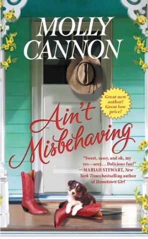 Aint Misbehaving (Sexy Series)  by  Molly Cannon