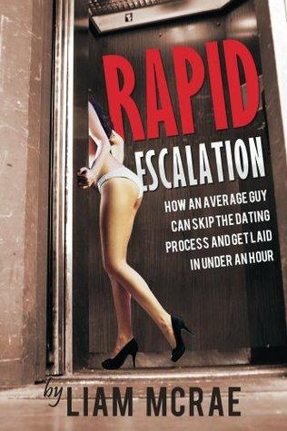 Rapid Escalation Liam McRae