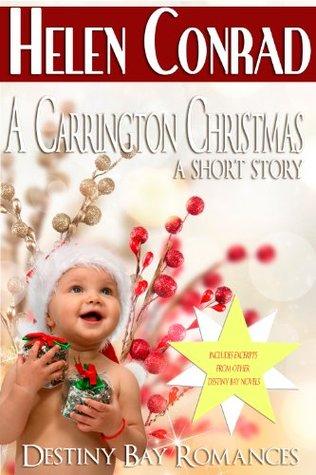 A Carrington Christmas - A Short Story Helen Conrad