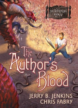 The Authors Blood: 5 Jerry B. Jenkins