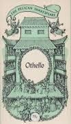 Othello the Moor of Venice William Shakespeare