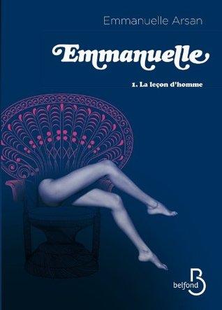 Emmanuelle 1  by  Emmanuelle Arsan